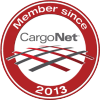 CargoNet Member Since 2013